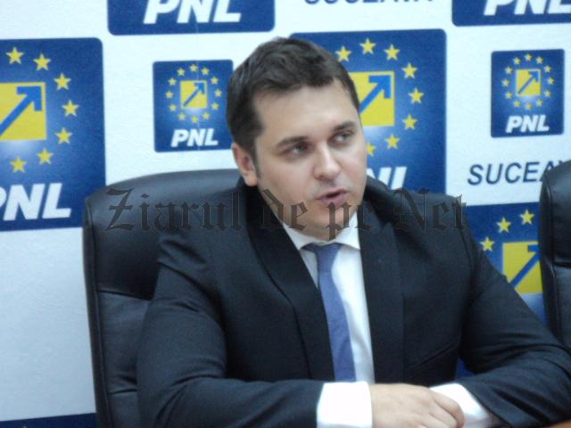 Au fost numiți subprefecții de Suceava: Daniel Prorociuc(PNL) și Laura Morar(PMP)