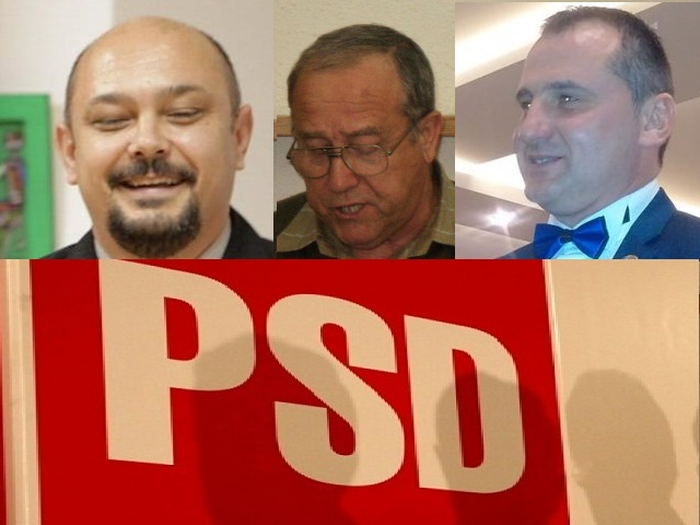 Execuții duse până la capăt în PSD Suceava: Girigan și Grosar au demisionat, Boberschi a fost exclus