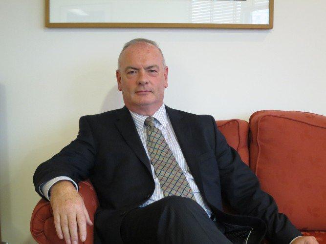 Ambasadorul Irlandei la CCI Suceava, pe 26 septembrie