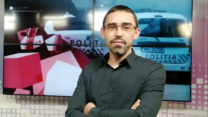 """Jurnalistul Dinu Zară demisionează din USR și se reîntoarce în presă: """"În viață nu reușim să luăm întotdeauna cele mai bune decizii"""""""