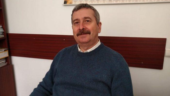 Medicul veterinar Dorin Galan este noul director executiv adjunct al DSVSA Suceava