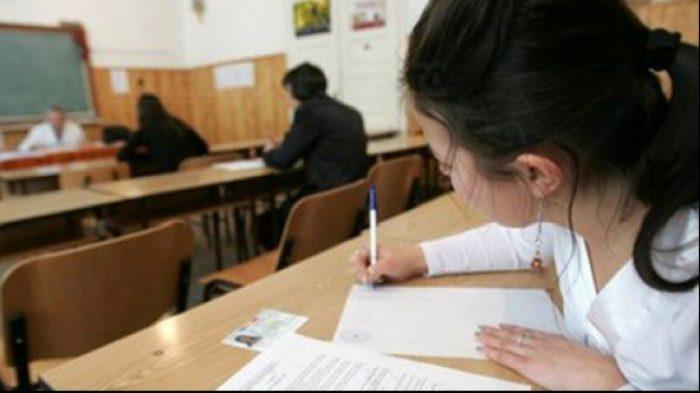 11 elevi suceveni cu media 10 la evaluarea națională