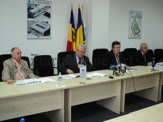 6 trupe din țară și 4 din străinătate, la Festivalul Școlilor de Teatru de la Suceava