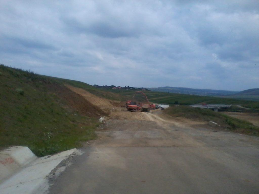Licitația pentru continuarea șoselei de centură a Sucevei, abia în septembrie
