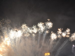 Focurile de artificii din Falticeni 31.12 (14)