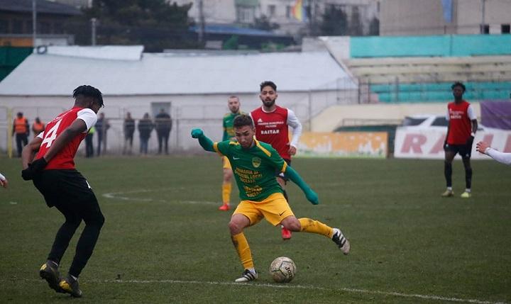 Fotbal, Liga 3: Foresta Suceava învinge lejer pe Șomuz Fălticeni, 4 – 1