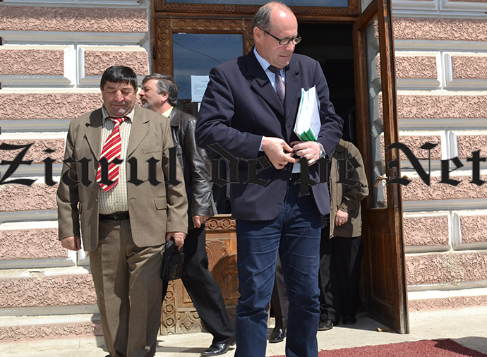 Divergențe în ALDE Fălticeni. Pascariu nu a fost validat în Consiliul Local, un coleg de partid a depus contestație