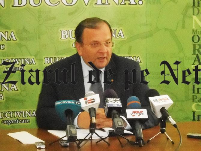 Proiect de spital pentru copii în municipiul Suceava