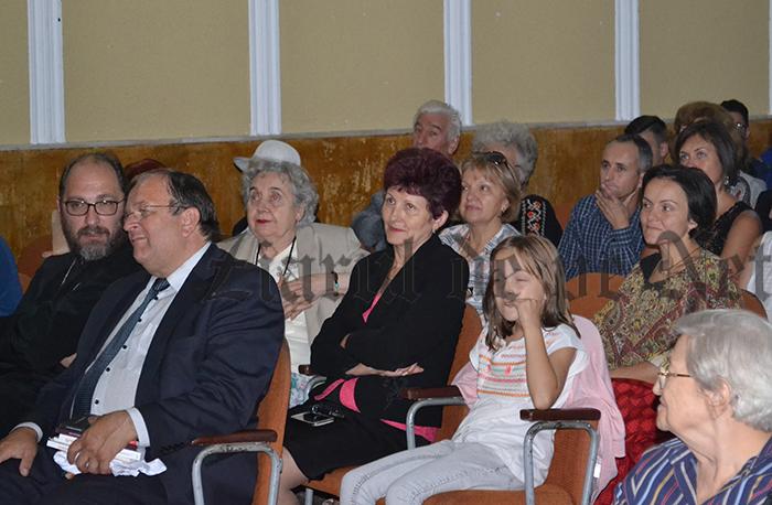 Flutur se gândește să includă Festivalul Birlic de la Fălticeniîn manifestările proiectului centenar