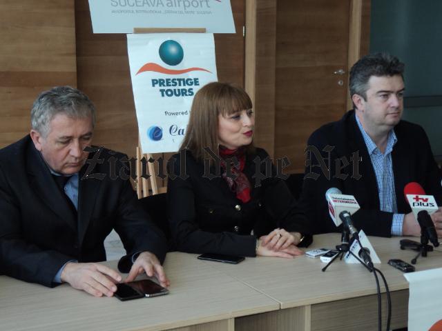ANAF nu desființează Biroul Vamal din aeroportul Salcea