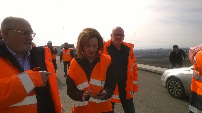Șoseaua de centură a Sucevei, finalizată după 11 ani. Inaugurarea probabil săptămâna viitoare. Costurile totale depășesc 100 milioane euro pentru 12 kilometri