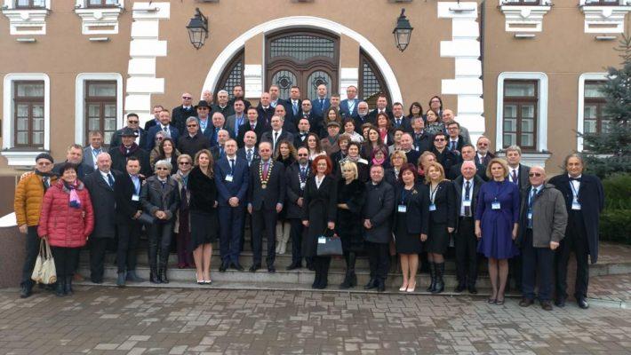 Comunicat de presă Rotary Club Fălticeni