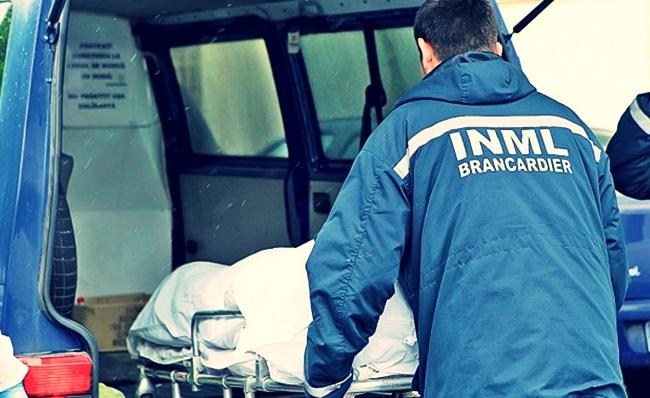 Un bărbat din Adâncata s-a spânzurat cu un cablu electric. El suferise un accident vascular cerebral și o depresie puternică