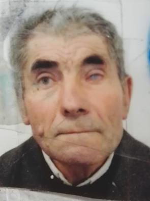 Un bătrân de 80 ani din Fălticeni a dispărut de acasă de trei zile