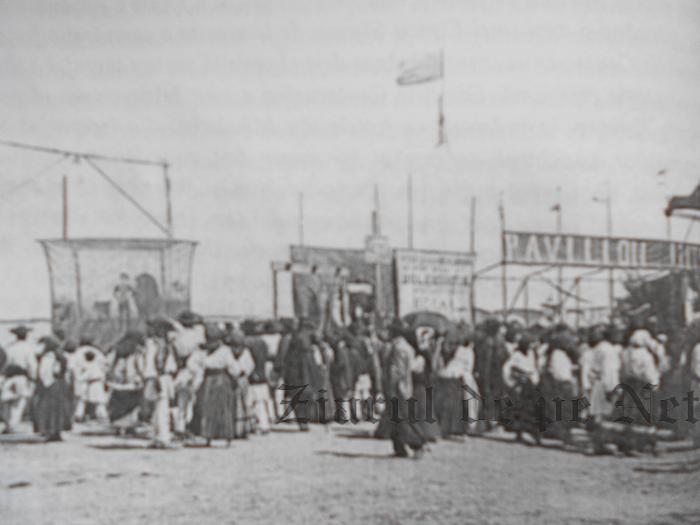 Iarmarocul de la Fălticeni după 165 ani.Târguri de animale și cafenele înlocuite cu bâlci, concerte și terase