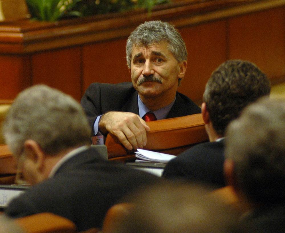 DNA cere arestarea deputaților Ioan OLTEAN și Cătălin TEODORESCU