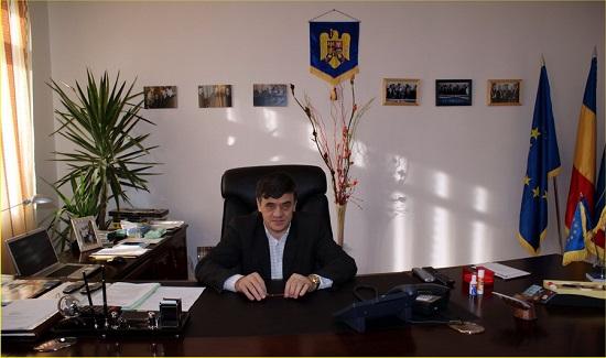 Ioan Paval Dumbraveni