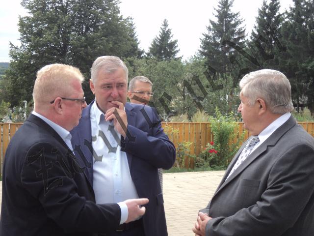 Ioan Stan Gavril Marza si Alexandru Radulescu 2014