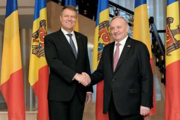 Eveniment istoric la Suceava: IOHANNIS și președintele Republicii Moldova, TIMOFTI, vin la USV