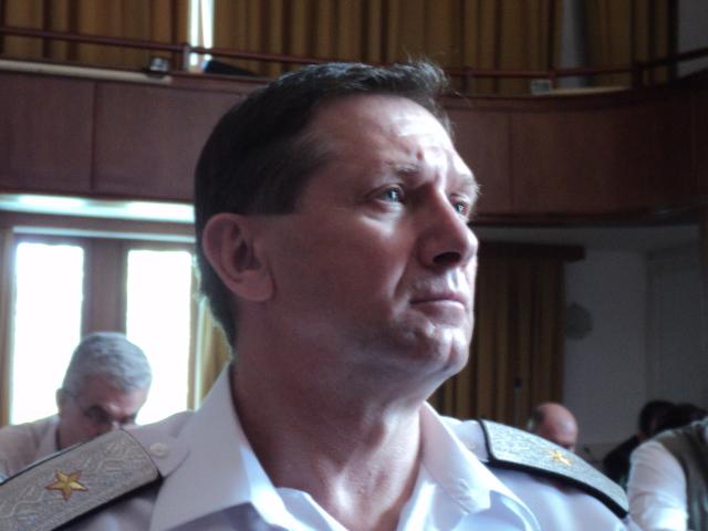 Șeful ISU critică activitatea angajaților EON
