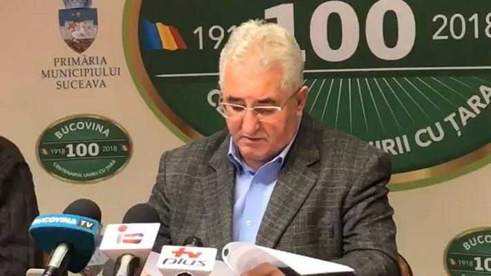 """Primăria Suceava s-a dotat cu 2.000 de măști împotriva coronavirusului.Lungu:""""Sunt spații pentru carantină rezervate în jurul municipiului, dar căutăm să mai închiriem"""""""