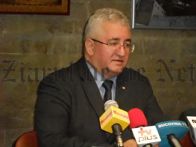 Primăria Suceava vrea fonduri europene pentru modernizarea ștrandului din Ițcani