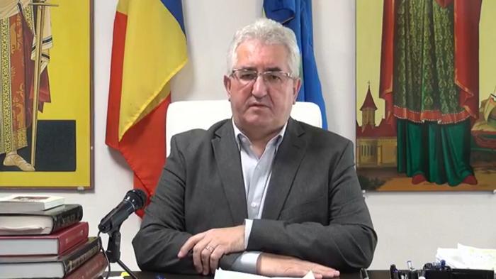 """Lungu solicită Guvernului scoaterea Sucevei din carantină, de pe 15 mai: """"Dacă nu se iau măsuri, murim din punct de vedere economic"""""""