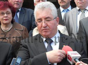 Ion Lungu depunere candidatura 18.04.16