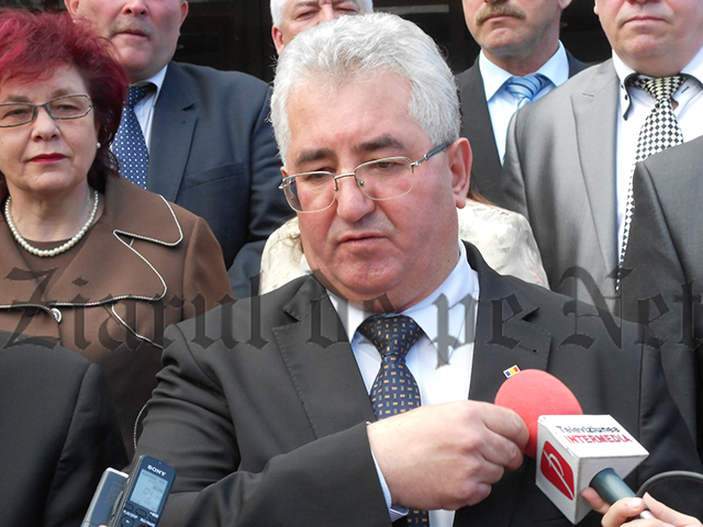 Primăria Suceava va plăti firmei TASA 460.000 euro pentru baza auto TPL