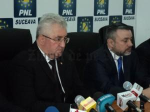 Ion Lungu si Ioan Balan 11.02.16