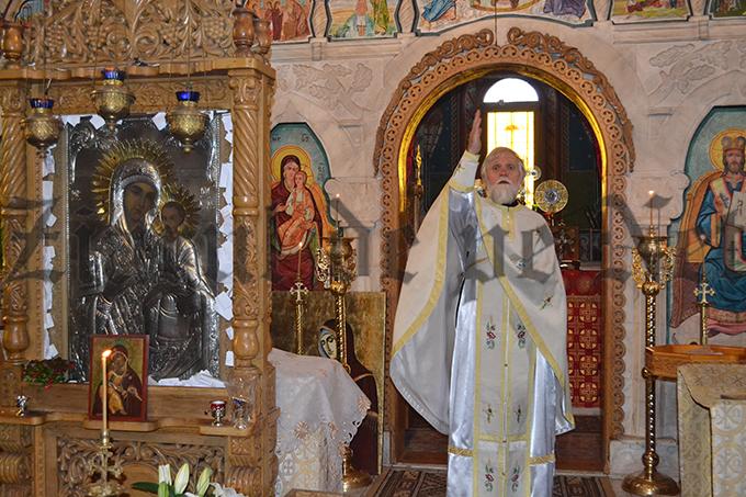 Preotul Irimescudin Rădășeni internat la Spitalul Județean Suceava