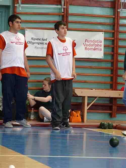 Jocurile naționale adresate persoanelor cu dizabilități (2)