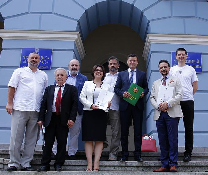 Lansarea Campaniei OT2015 - Cernauti (11)