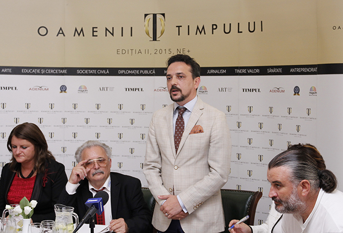 Lansarea Campaniei OT2015 - Cernauti (17)