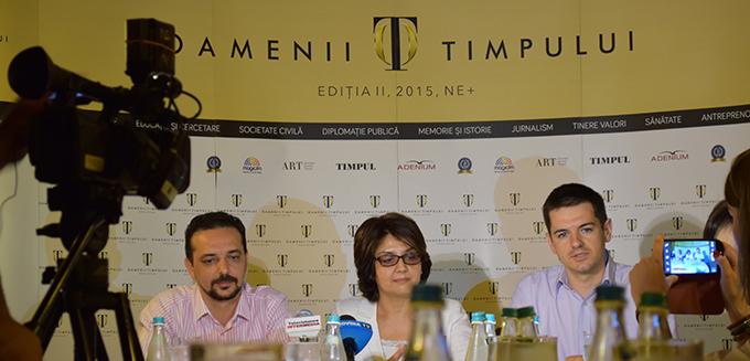 Lansarea Campaniei OT2015 - Suceava (1)