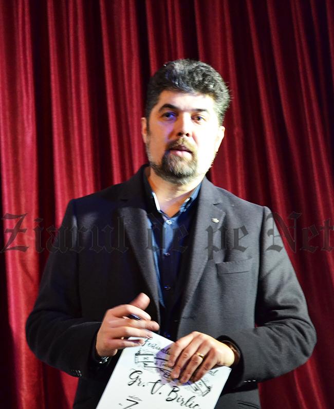 VIDEO  Asociația Fălticeni Cultural pregătește noi surprize : operă și filme