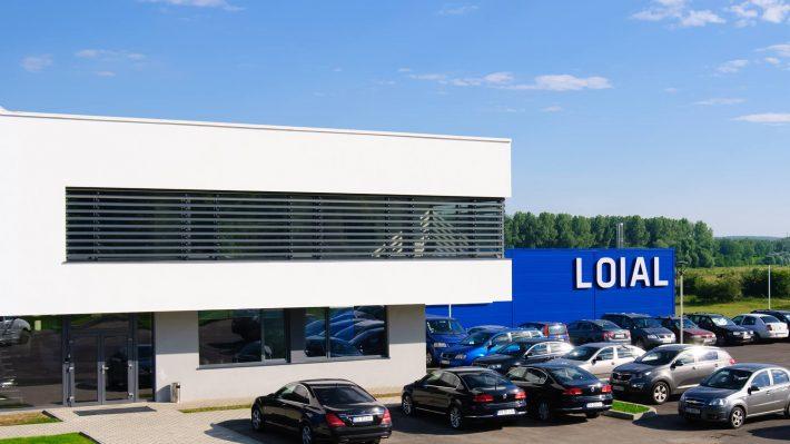 Patru companii, printre care și Loial Suceava, amendate cu sume uriașe de către Consiliul Concurenței pentru trucarea unor licitații