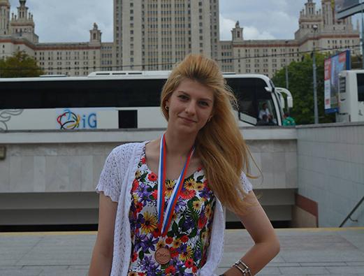 Lorena Davidel  (1.1)