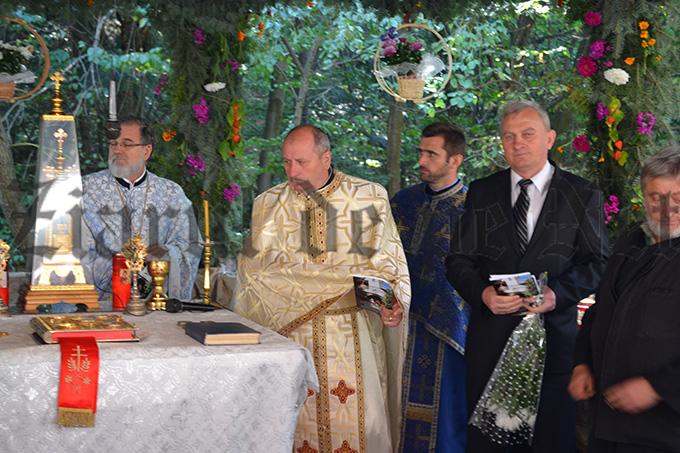Manastirea Inaltarea Sfintei Cruci(13)