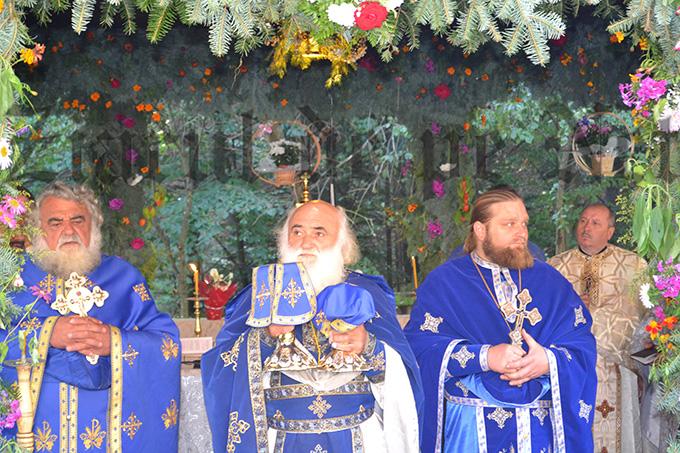 Manastirea Inaltarea Sfintei Cruci(9)