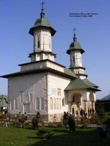 Manastirea Rasca 3