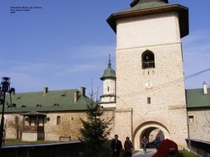 Manastirea Rasca 5