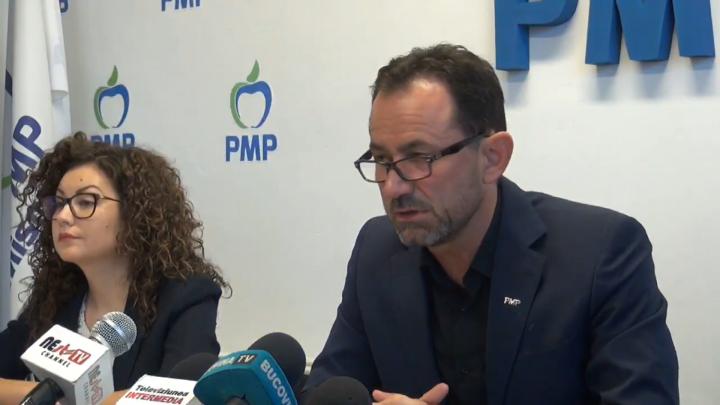 """Andronache și Stan se ceartă pe nominalizările de primari: """"Fac apel să-și liniștească candidații!"""" / """"Un candidat al dumnealor și-a manifestat dorința să candideze din partea PSD"""""""
