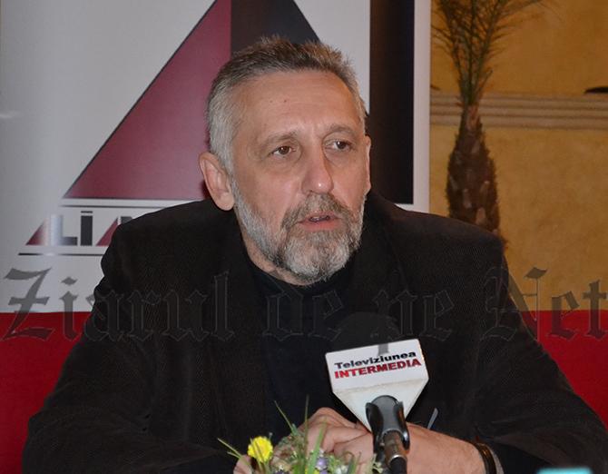 """Marian Munteanu, la Suceava: """"Sondajul Avangarde este o mare escrocherie. Tot ei au spus acum zece zile că avem 2,5 %"""""""