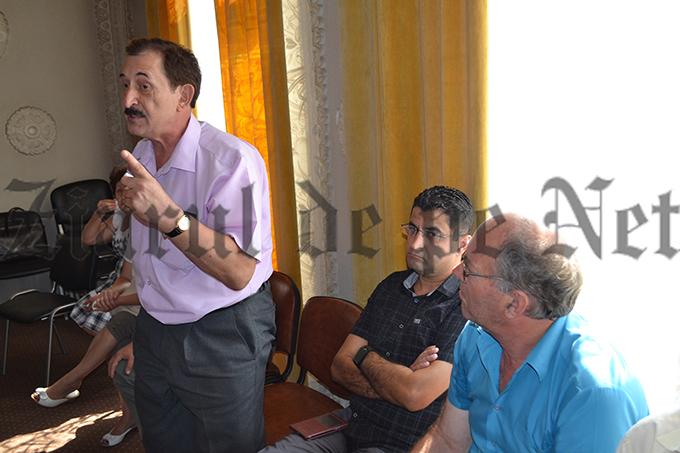 Medici maternitate si consilieri opozitie 28.08.2015(4)