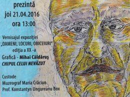 Mihai Caldarus expozitie (1)