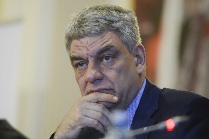 Premierul Tudose este favorabil solicitărilor polițiștilor, dar nu prezintă nicio soluție concretă