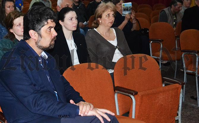 MIHĂILĂ promite să demisioneze după câteva luni dacă nu respectă programul electoral