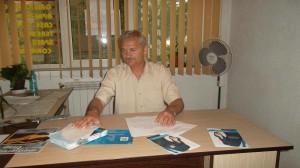 Mihalescu Constantin mediator
