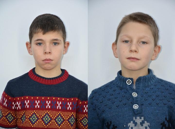Doi puști au plecat de la casa bunicilor din Probota și nu au mai revenit